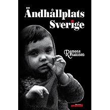 Ändhållplats Sverige: Ändhållplats Sverige (Swedish Edition)