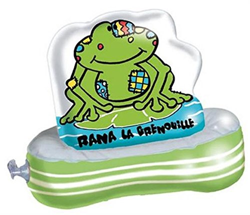 Rana la grenouille