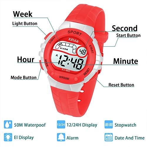 d55d9f210725 Mejores Relojes Sumergibles  » Para Hombre