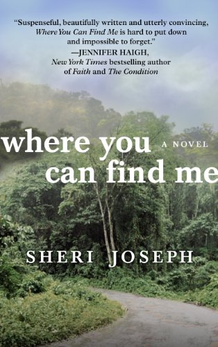Where You Can Find Me (Thorndike Press Large Print Peer Picks)