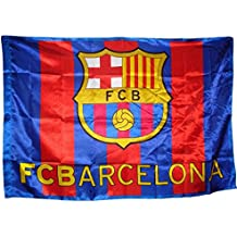 Bandera F.C. Barcelona (150 x 100 cm.) a51dd82aa94