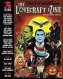 Lovecraft eZine issue 27: October 2013: Volume 27 by Mike Davis (2013-10-22)