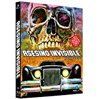 Asesino Invisible (The Car) Ed. Especial Blr