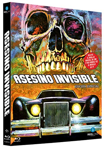 Asesino Invisible (The Ca