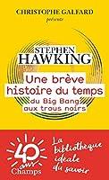 Stephen Hawking est universellement reconnu comme l'un des plus grands cosmologistes de notre époque et l'un des plus brillants physiciens depuis Einstein. Successeur de Newton, il occupe à l'université de Cambridge la chaire de mathématiques, et s'e...