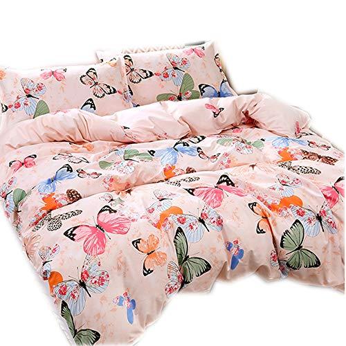 Único conjunto edredón Tivoli cubierta del edredón /& 1 funda de almohada