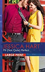Mr (Mills & Boon Largeprint Romance) by Jessica Hart (2014-05-02)