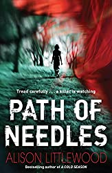 Path of Needles: A spine-tingling thriller of gripping suspense