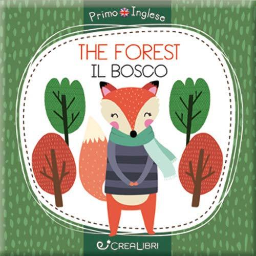 Il bosco. Primo inglese