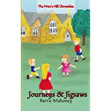 Journeys & Jigsaws (The Prior's Hill Chronicles)