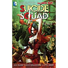 Suicide Squad - Volume 1