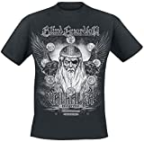 Blind Guardian Valhalla - Deliverance T-Shirt schwarz L