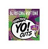 DJ Ritchie ruftone–Praxis Yo. Schnitte Vol. 3Remixed–17,8cm Vinyl