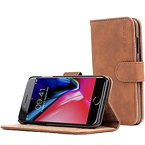 Coque iPhone 7 and 8, Snugg Apple iPhone 7 and