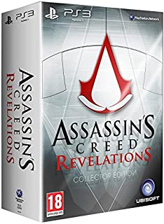 Assassin's Creed : revelations - édition collector (B00569IL8I) | Amazon price tracker / tracking, Amazon price history charts, Amazon price watches, Amazon price drop alerts