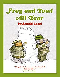 Frog and Toad All Year (Frog and Toad)