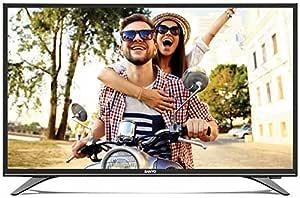 Sanyo 80 cm (32 inches) NXT HD Ready IPS LED TV XT-32S7200H (Dark Grey)