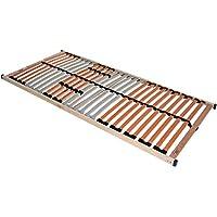 Lattenrahmen 90*200 cm Lattenrost 28 Federholzleisten für Kinderbetten Jugendbetten Kinderzimmer Jugendzimmer Schlafzimmer preisvergleich bei kinderzimmerdekopreise.eu