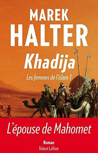 Khadija (01) par Marek HALTER