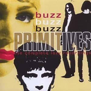 Buzz Buzz Buzz: The Complete Lazy Recordings