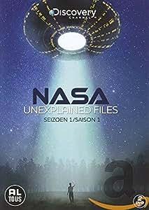 Nasa's Unexplained Files - Season 1 [2DVD] [2013]