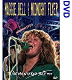 Maggie Bell and Midnight Flayer live MONTREUX july 1981 - DVD collection concert [Reino Unido]
