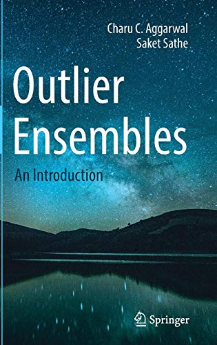 Outlier Ensembles: An Introduction Detector Base