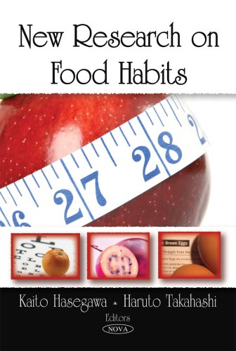New Research on Food Habits