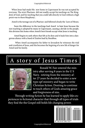 Ameil: A story of Jesus Times