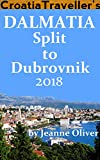 Croatia Traveller's Dalmatia: Split to Dubrovnik 2018