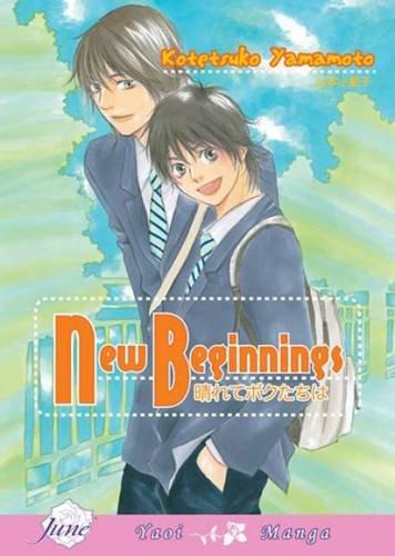 New Beginnings (Yaoi)