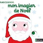Mon imagier de Noël (17) de Nathalie Choux