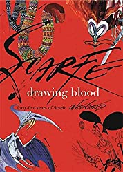[(Drawing Blood : Forty Five Years of Scarfe)] [By (author) Gerald Scarfe] published on (November, 2005)