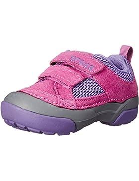 crocs Dawson Hook & Loop Unisex-Kinder Sneakers