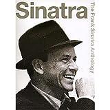 The Frank Sinatra Anthology. Partitions pour Piano, Chant et Guitare(Boîtes ...