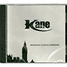 Kane - Acoustic Live In London