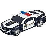 "Carrera GO!!! - Chevrolet Camaro ""Sheriff"", escala 1:43 (20064031)"
