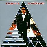 Isao Tomita: Tomita. In Surround. Bilder Einer Ausstellung. Pictures of an exhibition (Audio CD)