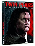 Twin Peaks (Tv) - Temporada 3 [DVD]