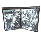 Best mundi portefeuille - Mundi [N8734] - Portefeuille cuir 'Mundi' noir vintage Review
