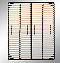 i-flair® 180x200 cm, Lattenrahmen für