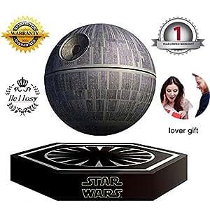 Star Wars Schwebender Lautsprecher Todesstern (Bluetooth)