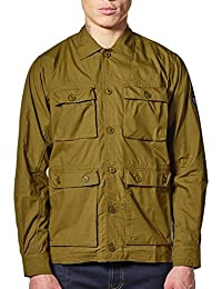 Weekend Offender Salinger Jacket Olive