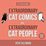 Extraordinary Cat Comics for Extraordinary Cat People 2020 Calendar: Includes Poster