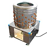 Beeketal Geflügelrupfmaschine auf Rollen