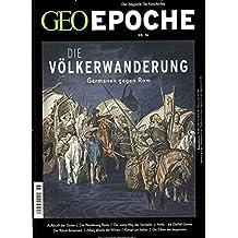 GEO Epoche / GEO Epoche 76/2015 - Völkerwanderung
