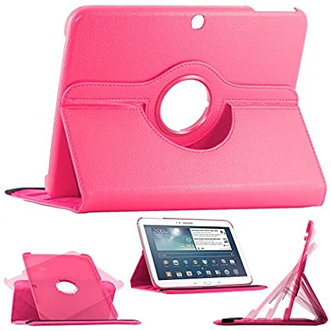 Housse Tablette Tab 3 - ebestStar - pour Samsung Galaxy Tab 3