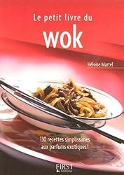 Petit livre du - Wok