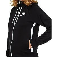 Nike Veste zippée à Capuche pour Femme