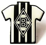 Borussia Mönchengladbach - Pin 24 x 22 mm in Trikotform